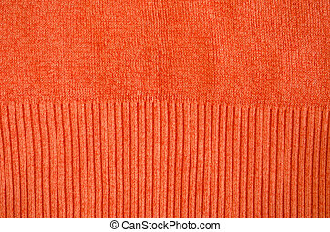 orange woollen sweater pattern detail backdrop - orange...