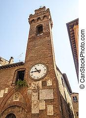 Buonconvento Siena, Tuscany - Buonconvento Siena, Tuscany,...