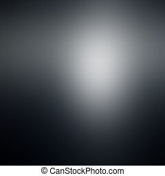 Gray abstract background