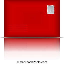 Red envelope