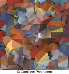 Geometric pattern, triangles background. Eps 8 vector...