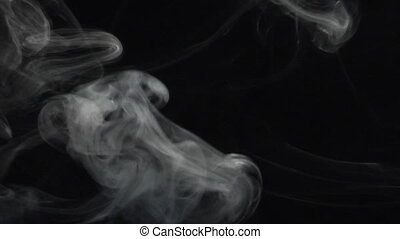 swirl Smoke up - 10167 Swirl smoke up Real shots, no CGI or...