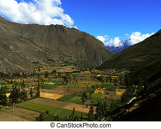 Cuzco - Stock Photography - Cuzco, Landscapes