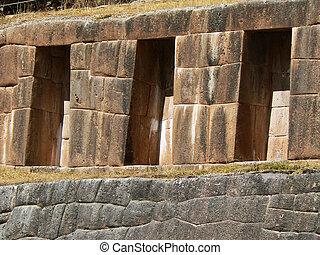 Cuzco - Stock Photography  - Cuzco, Pisac.