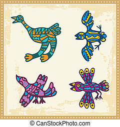 Aboriginal 03 - Animals
