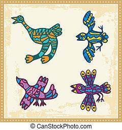 Aboriginal 03 - Animals