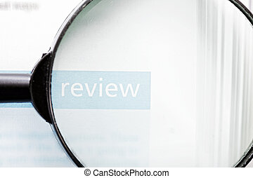 Focus on review