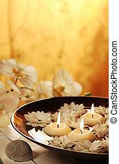 aromatherapy, 碗