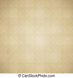 sacking - beige canvas texture, vector eps 10 background