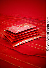 Chinese red packet