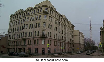Saint-Petersburg state electrotechnical University