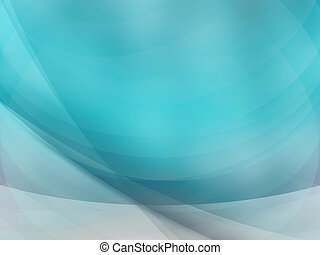 Abstract arcs-aura background - Abstract background for...