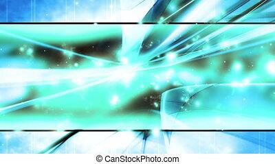 Extreme Energy Flowing Flares Loop