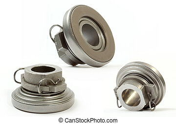 The persistent bearing - Bearings have the important role in...