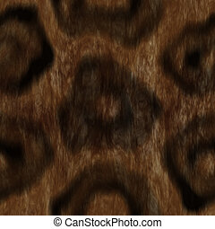 animal fur - illustration of animal fur that can be...