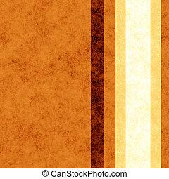 orange wallpaper - grunge effect orangey brown stripe...