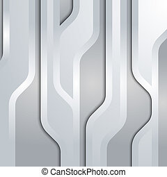 Technology abstract background. Connection lines pattern