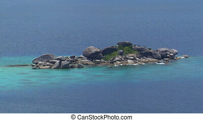 Similan Islands Thailand Beach - 10420 Similan Islands...