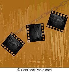 Retro cinematography