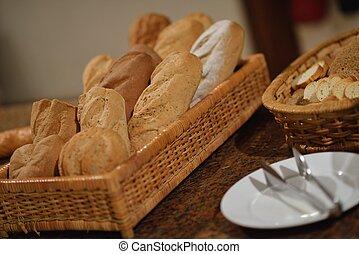 buffet food - catering buffet food indoor in luxury...