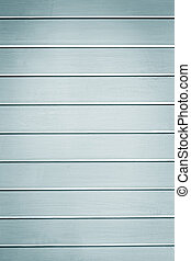 Blue Wood Panelling Texture Background