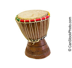 djembe, african percussion