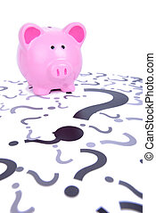 piggy bank question