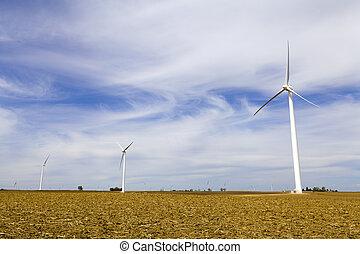 American Wind Farm