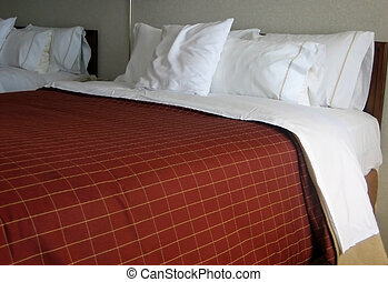 hotel beds - pictures of beds in a hotel