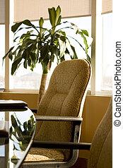 Meeting room - Perspective meeting room