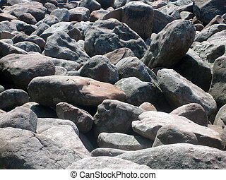 rocks - pictures of rocks and bounders