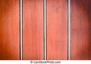 wooden wall plank background