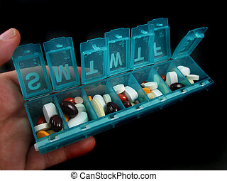 Pills and medicines - Pictures of medicine, pills and...