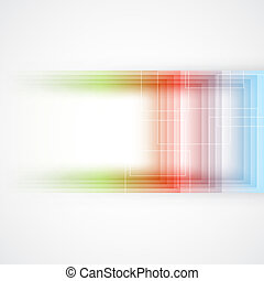 Abstract background - Abstract colorful template. EPS10...