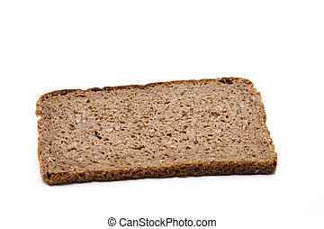 Wholemeal bread - Fresh wholemeal bread