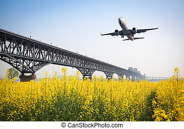 spring aircraft
