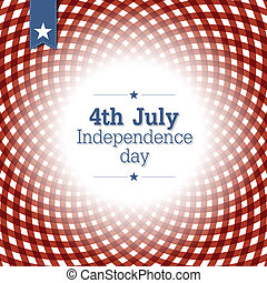 Independence day background, vector, EPS10