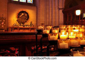 Washington National Cathedral - The Washington National...