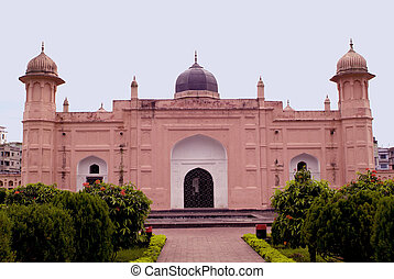Bangladesh, Dhaka, - Bangladesh, tomb of Bibipari a daughter...