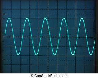 eléctrico, señales