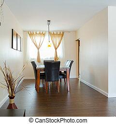 Interior design - Living room Interior design in a new house...