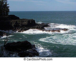 Kauai Maelstrom - Kauai
