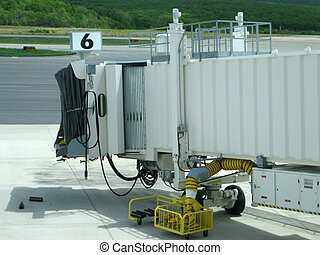 Ground support - stock pictures of services that provide...