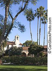 Mission San Juan Capistrano - MISSION SAN JUAN CAPISTRANO...
