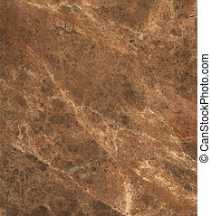Brown marble texture background HighRes