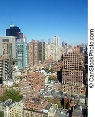 East Midtown NYC