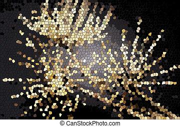 Plant - Image of Plant is een digitale creatie.