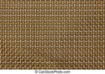 Gold Weaving background