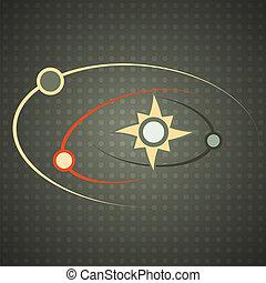 solar, sistema