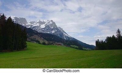 Austrian Tirol - time-lapse